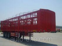 Huayuda LHY9405CLXY stake trailer