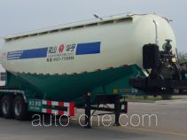 Huayuda LHY9405GFL medium density bulk powder transport trailer