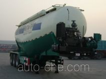 Huayuda LHY9405GFLA medium density bulk powder transport trailer
