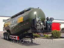 Huayuda LHY9406GFLB low-density bulk powder transport trailer
