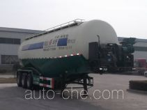 Huayuda LHY9406GFLC low-density bulk powder transport trailer