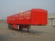 Huayuda LHY9407CLXY stake trailer