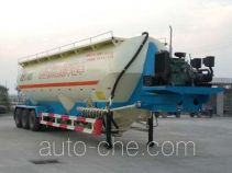 Huayuda LHY9407GFLA medium density bulk powder transport trailer