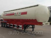 Huayuda LHY9407GFLB low-density bulk powder transport trailer