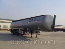 Huayuda LHY9408AGFL low-density bulk powder transport trailer