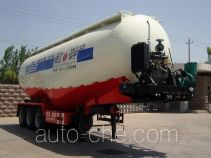Huayuda LHY9408GFLA medium density bulk powder transport trailer