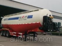 Huayuda LHY9409GFLB low-density bulk powder transport trailer