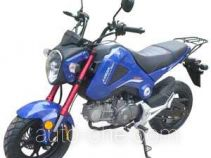 Luojia LJ125-2C motorcycle