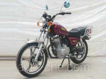 Luojia LJ125-3C motorcycle