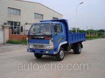 Longjiang LJ2010D1A low-speed dump truck
