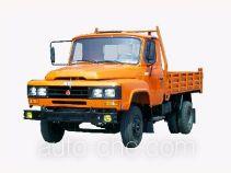 Longjiang LJ4010CD low-speed dump truck
