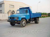 Longjiang LJ4010CDA low-speed dump truck