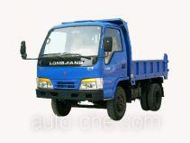 Longjiang LJ4010D low-speed dump truck