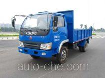 Longjiang LJ4010D1 low-speed dump truck