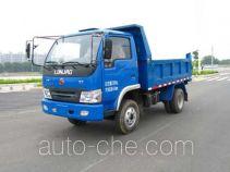 Longjiang LJ4010D2 low-speed dump truck