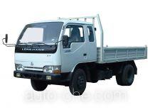 Longjiang LJ4010IPD low-speed dump truck