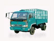 Longjiang LJ4010PCS low-speed stake truck