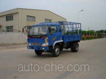 Longjiang LJ4010PCSA low-speed stake truck