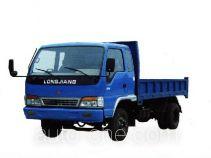 Longjiang LJ4010PD1 low-speed dump truck