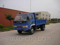 Longjiang LJ4010PD1A low-speed dump truck