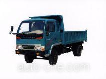 Longjiang LJ4010PD2 low-speed dump truck