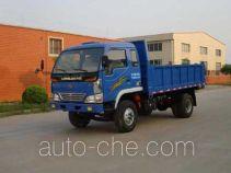 Longjiang LJ4010PD2A low-speed dump truck