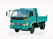 Longjiang LJ4010PD3 low-speed dump truck