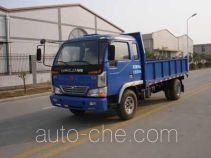 Longjiang LJ4010PD3A low-speed dump truck