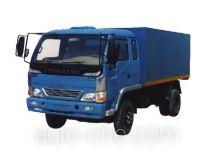Longjiang LJ4010PX low-speed cargo van truck