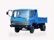 Longjiang LJ4810PD1 low-speed dump truck