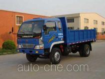 Longjiang LJ4810PDA low-speed dump truck