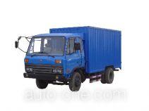 Longjiang LJ5810PX1 low-speed cargo van truck