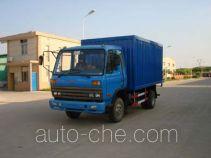 Longjiang LJ4810PXA low-speed cargo van truck