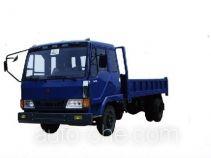 Longjiang LJ5815PD1 low-speed dump truck