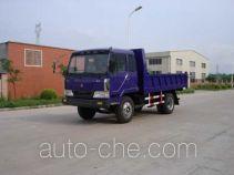 Longjiang LJ5815PD1A low-speed dump truck