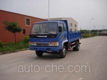 Longjiang LJ5815PD2A low-speed dump truck