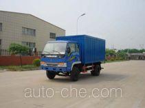 Longjiang LJ5815PX1A low-speed cargo van truck