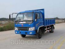 Longjiang LJ5820PD low-speed dump truck