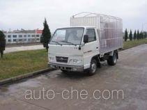 Lanjian LJC2810CS low-speed stake truck