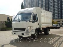Lanjian LJC2810CS-A low-speed stake truck