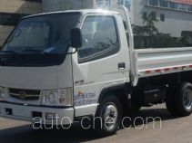 Lanjian LJC2810D low-speed dump truck