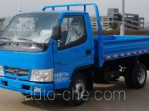 Lanjian LJC2810D1 low-speed dump truck