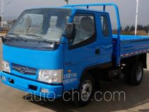Lanjian LJC2810PD1 low-speed dump truck