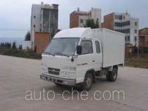 Lanjian LJC2810PX low-speed cargo van truck