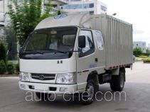 Lanjian LJC2810PX-II low-speed cargo van truck