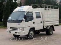 Lanjian LJC2810WCS-II low-speed stake truck