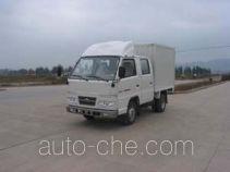 Lanjian LJC2810WX low-speed cargo van truck