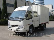 Lanjian LJC2810WX-II low-speed cargo van truck