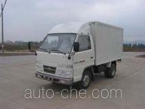 Lanjian LJC2810X low-speed cargo van truck