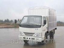 Lanjian LJC4010CS low-speed stake truck